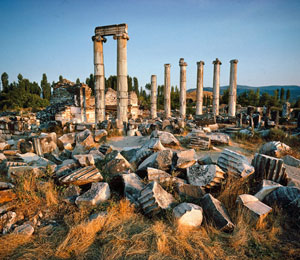 Aphrodisias finds