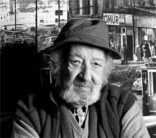 Photographer Ara Güler